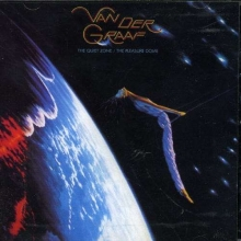 The Quiet Zone / The Pleasure Dome - de Van Der Graaf Generator