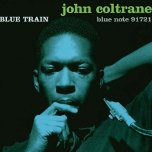 Blue Train - de John Coltrane
