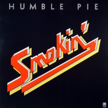 Smokin (Superaudiofil 180g) - de Humble Pie