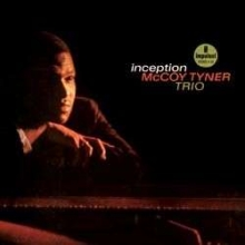 Inception (180g) - de McCoy Tyner