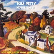 Into The Great Wide Open - de Tom Petty