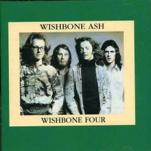 Wishbone Four - de Wishbone Ash