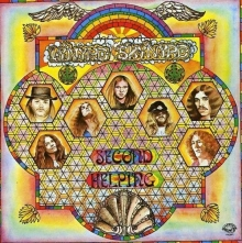Lynyrd Skynyrd - Second Helping (180g)