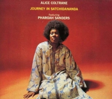 Journey In Satchidananda - de Alice Coltrane