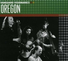 Oregon - Vanguard Visionaries