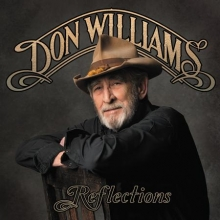 Reflections - de Don Williams
