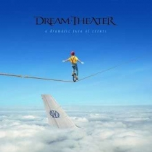A Dramatic Turn Of Events (Limited Deluxe) - de Dream Theater
