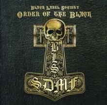 Order Of The Black - de Black Label Society
