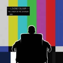 The Chair In The Doorway - de Living Colour