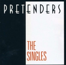 The Singles - de Pretenders