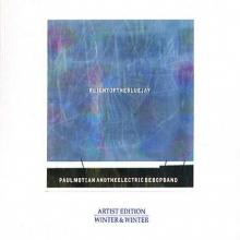 Flight Of The Blue Jay - de Paul Motian