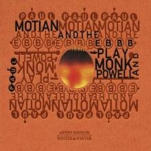 Powell And Monk - de Paul Motian