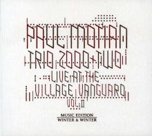 Live At The Village Vanguard Vol. 2 - de Paul Motian