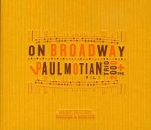 Paul Motian - On Broadway Vol. 5