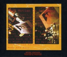 On Broadway Vol. 2 - de Paul Motian