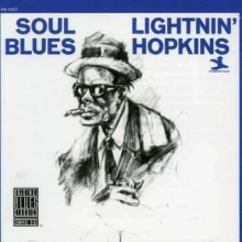 Lightnin Hopkins - Soul Blues