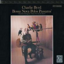 Bossa Nova Pelos Passaros - de Charlie Byrd