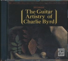 Charlie Byrd - Guitar Artistry Of Charlie Byrd