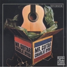 Charlie Byrd - Mr. Guitar