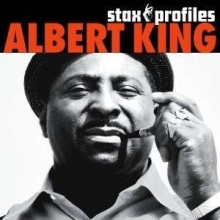Stax Profiles - de Albert King