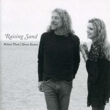 Raising Sand (& A. Krauss) - de Robert Plant