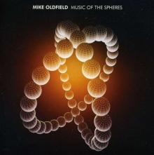 Music of the Spheres - de Mike Oldfield
