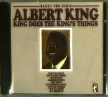 King Does The King's Things - de Albert King