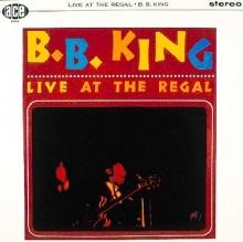 B.B. King - Live At The Regal (180 gr)