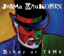Jorma Kaukonen - River Of Time