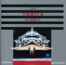 Tomita - The Planets op.32