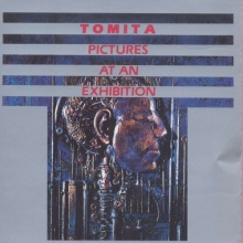 Pictures At An Exhibition - de Tomita