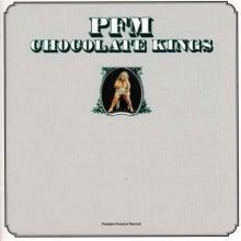 Premiata Forneria Marconi - Chocolate Kings