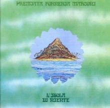 Premiata Forneria Marconi - L'Isola Di Niente