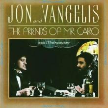 Friends Of Mr.Cairo - de Jon & Vangelis