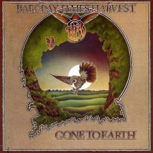 Gone To Earth - de Barclay James Harvest
