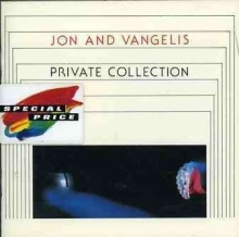 Private Collection - de Jon & Vangelis
