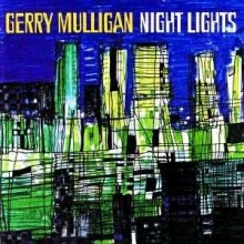 Night Lights - de Gerry Mulligan