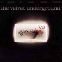 VU - de Velvet Underground