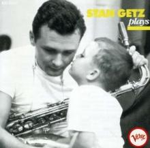 Stan Getz Plays - de Stan Getz