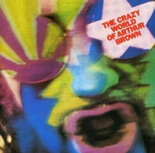 The Crazy World Of Arthur Brown - de Arthur Brown