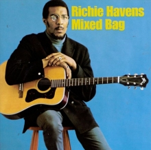 Mixed Bag - de Richie Havens