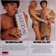 The Who Sell Out - de Who.