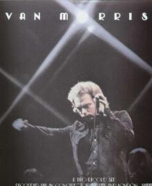 It's Too Late To Stop Now - Live (180g) - de Van Morrison