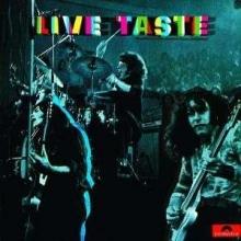Taste - Live Taste