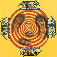 State Of Euphoria - de Anthrax