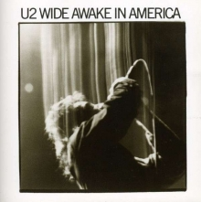 Wide Awake In America - de U2
