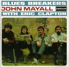 Blues Breakers (Feat. Eric Clapton) - de John Mayall