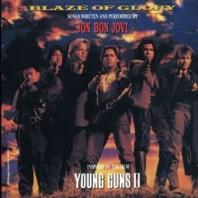 Blaze Of Glory - de Bon Jovi