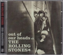Out Of Our Heads - de Rolling Stones