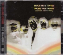 More Hot Rocks (Big Hits & Fazed Cookies) - de Rolling Stones